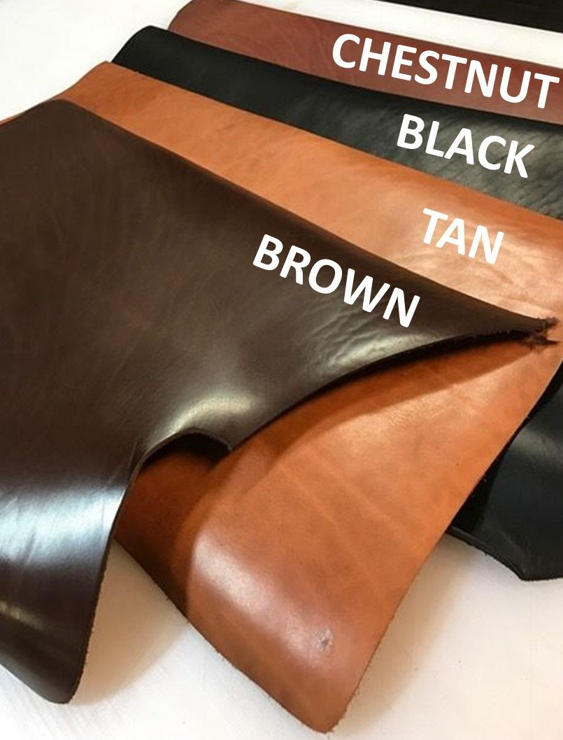 Vegetable tanned Offcut 2.2mm