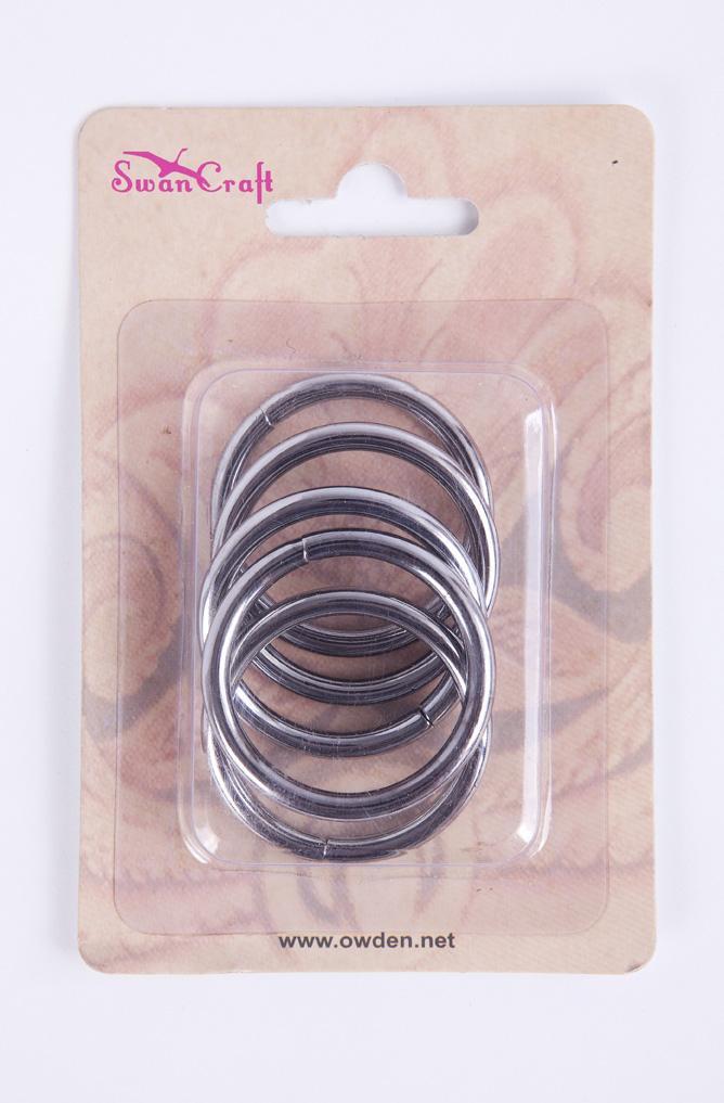 Ring formed Nickle