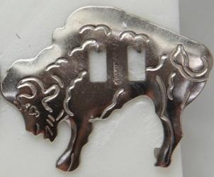Concho Buffalo N/P