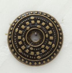 Concho Rivet on 7658 25mm