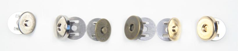 Magnetic Clasp Small 14mm