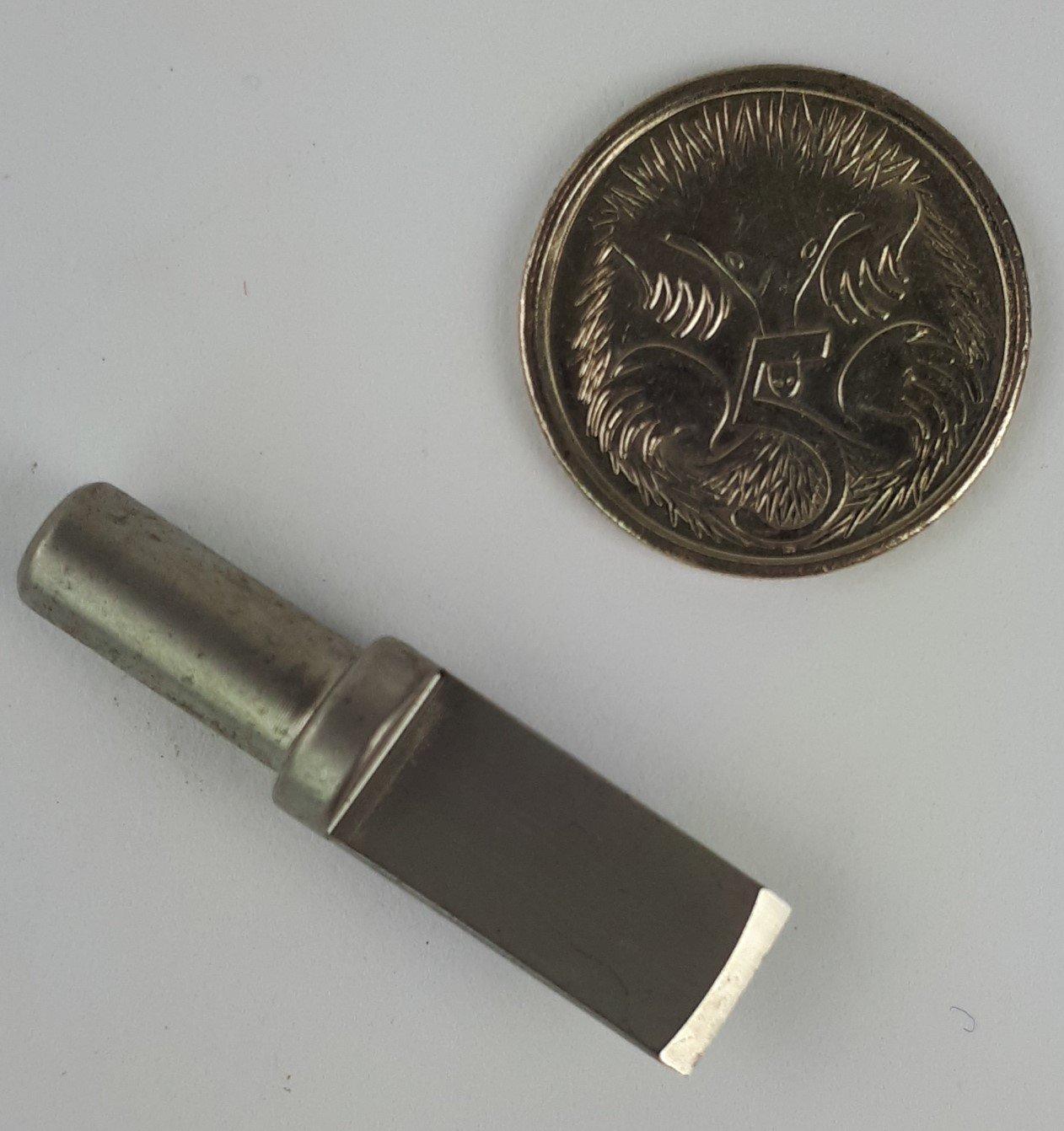 Swivel Knife HG Blade 6mm