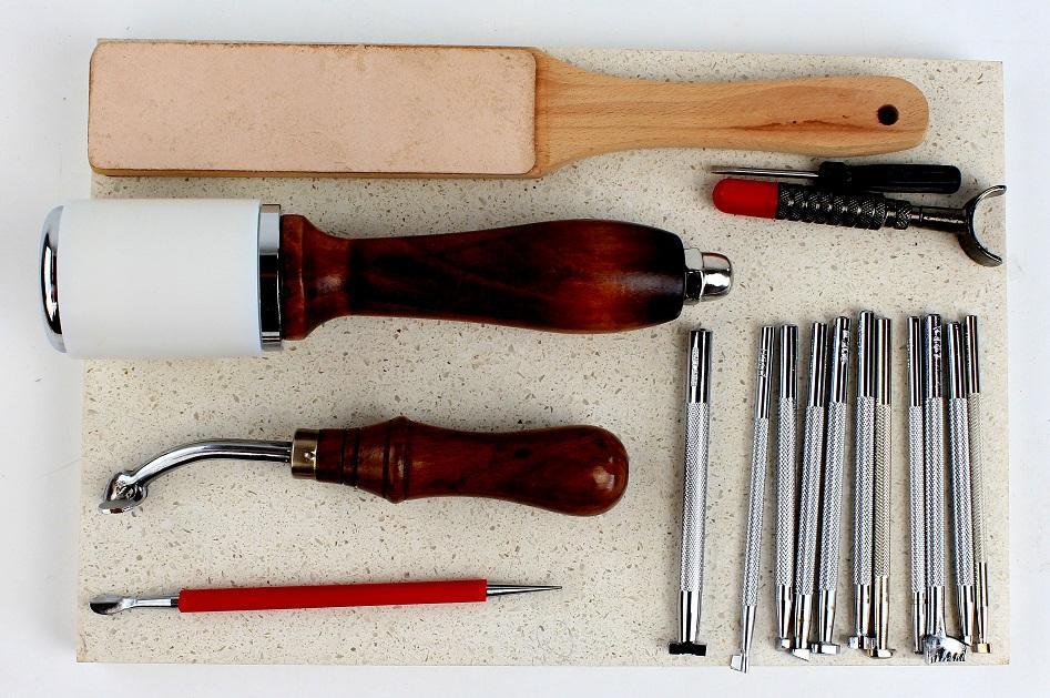 Carving Starter Kit