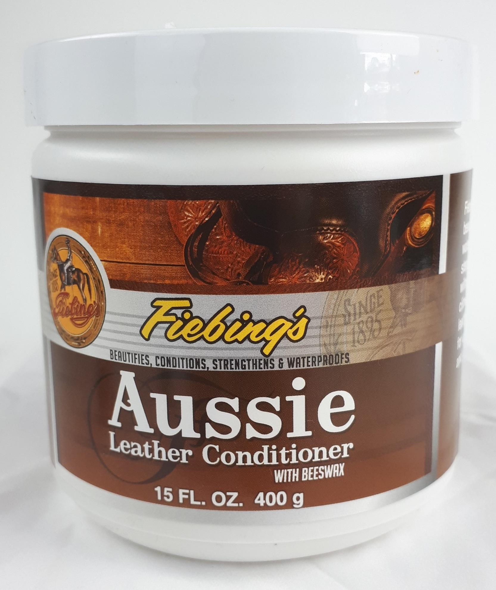 Aussie Leather Conditioner 15o