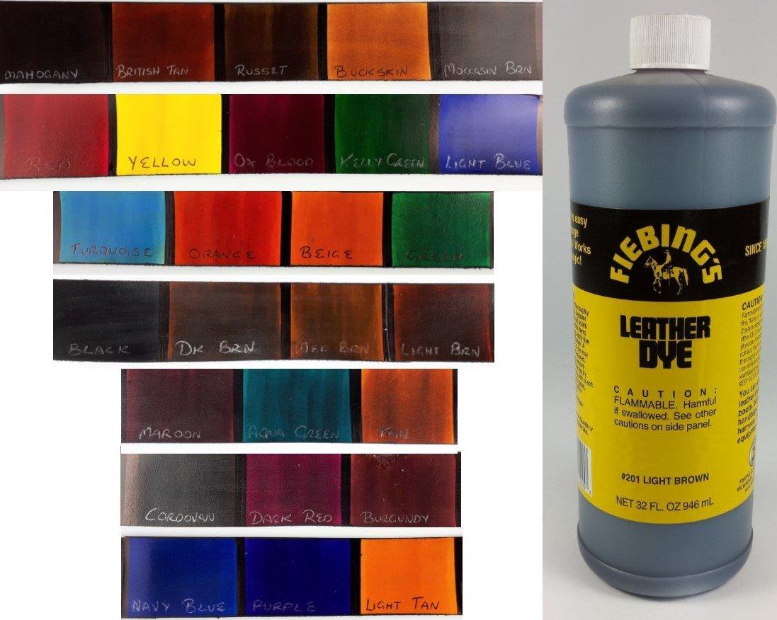 32Oz (946ml) Fiebing Dye
