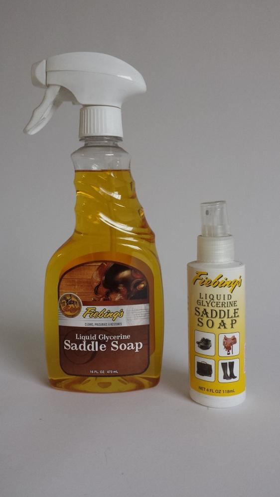 Fiebings Liquid Glycerine Soap