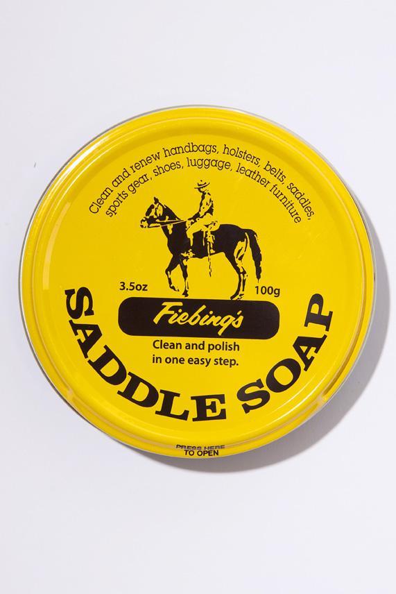Saddle Soap Paste 3.5Oz