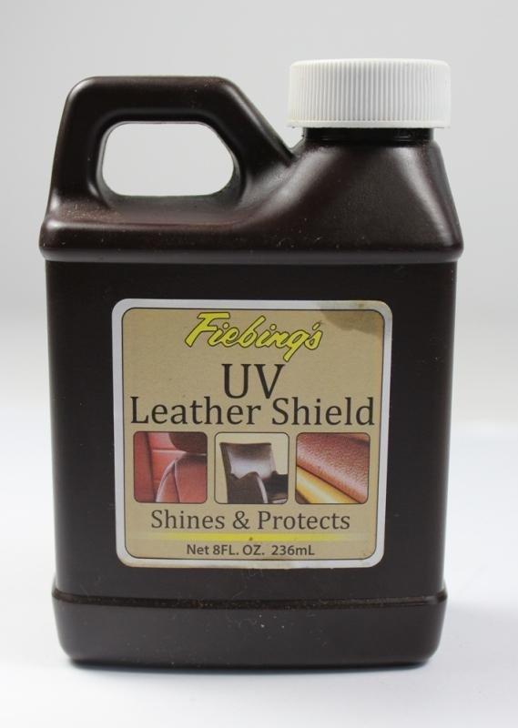 Fiebings UV Leather Shield
