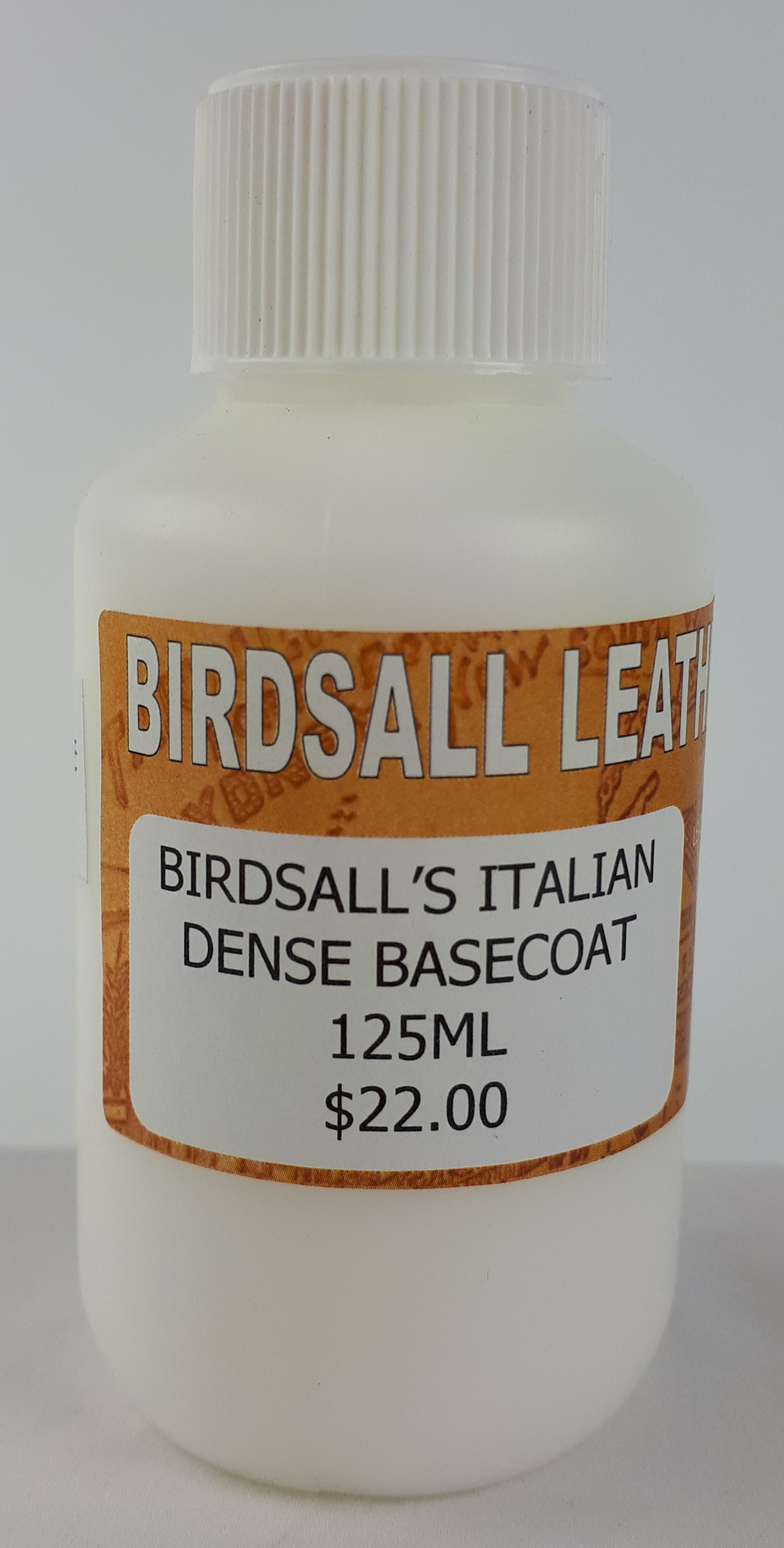 Base Coat Dense 125ml