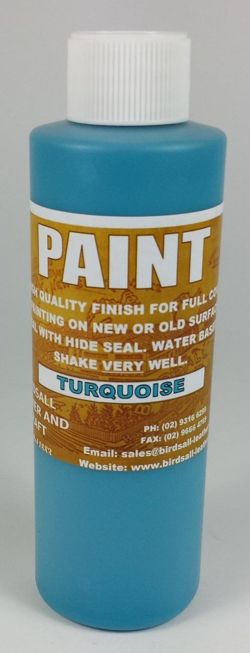 250Ml Leather Paint