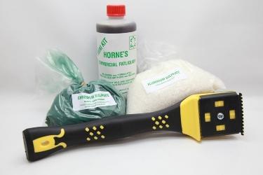 Chrome Tanning Mini kit
