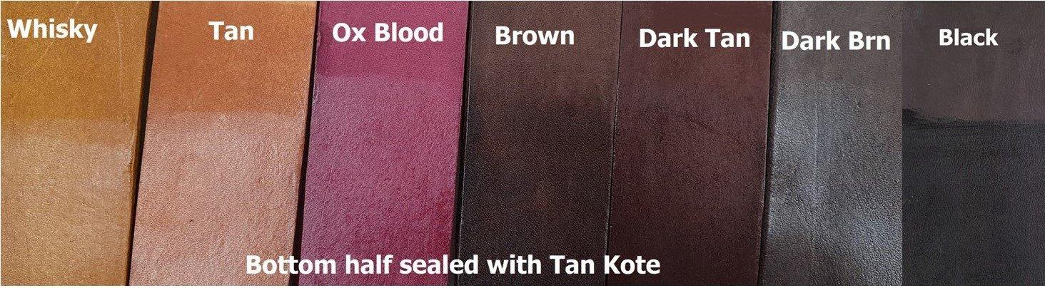 Birdsall Leather dye 250ml