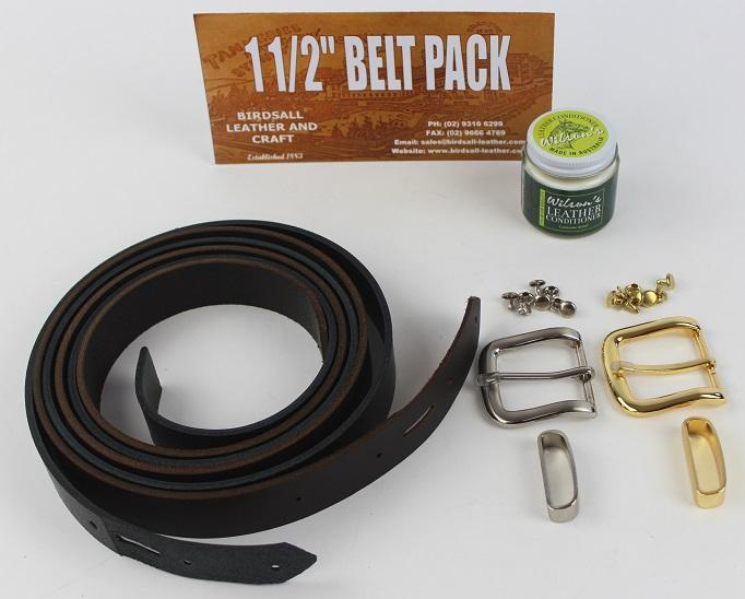 Belt Pack 38mm