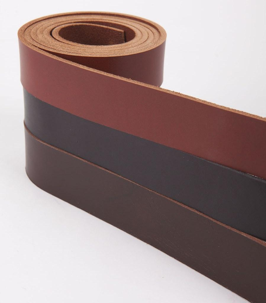 Belt Length 38Mm Coloured