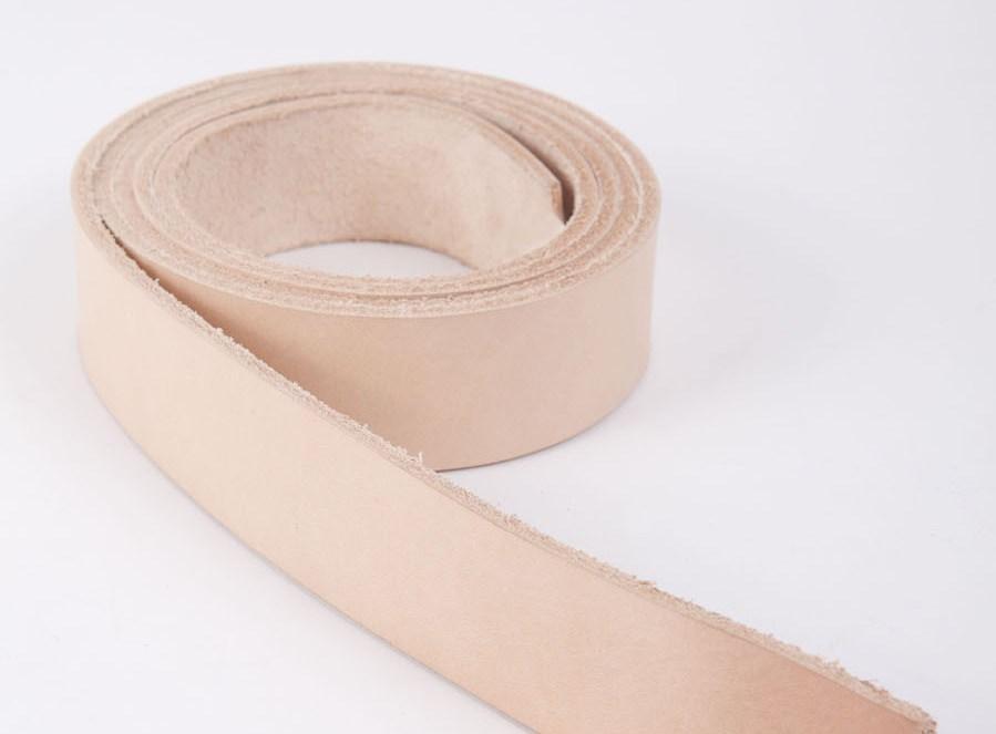 Belt Length Natural