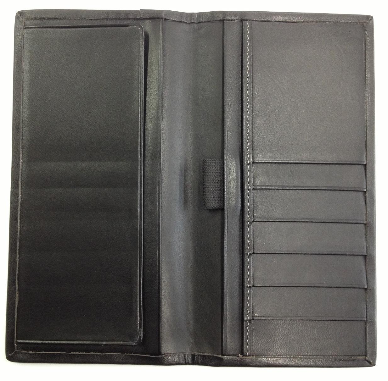 Roper Wallet insert with flap
