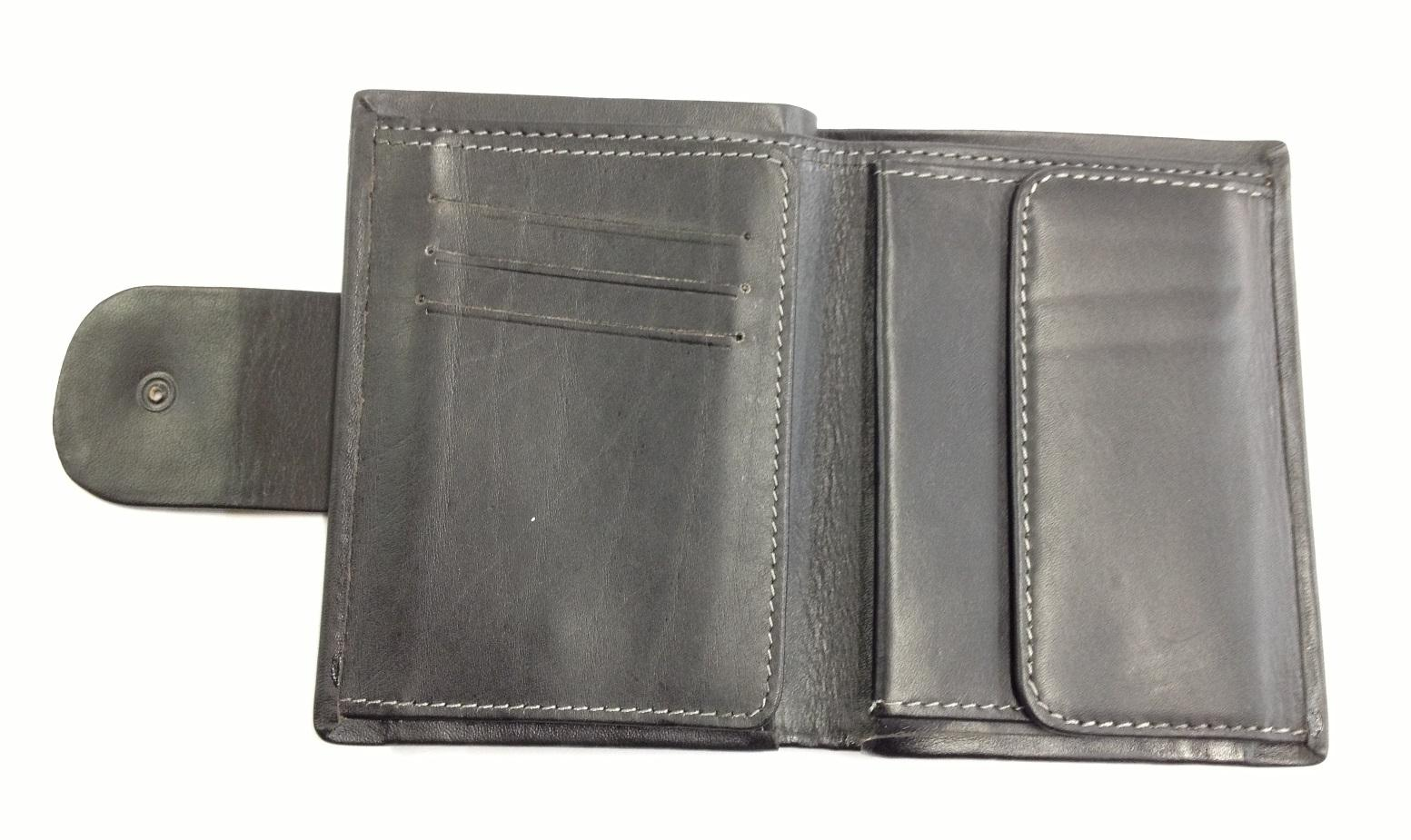 Ladies Wallet insert with Flap