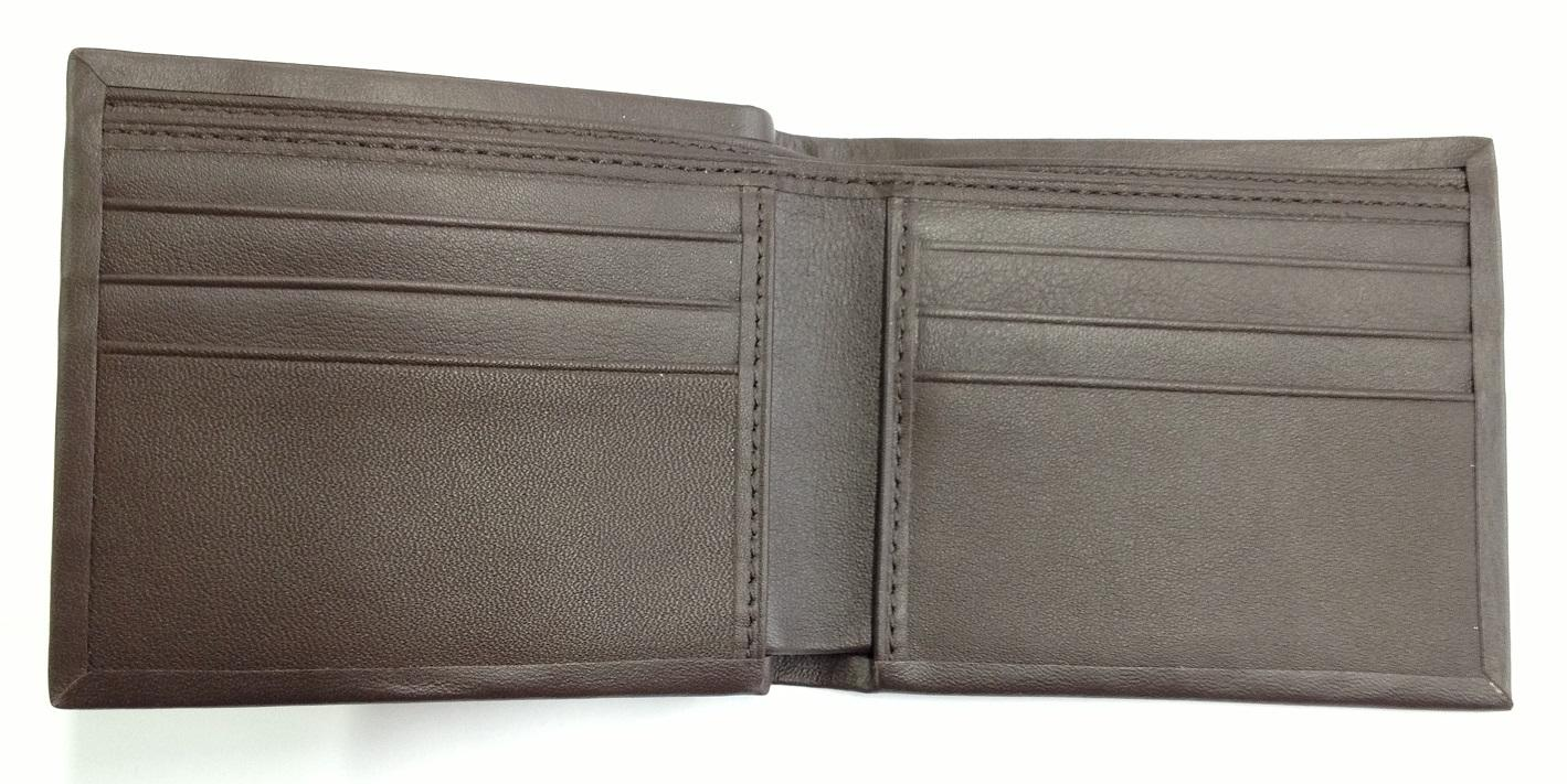 Billfold without Window Insert