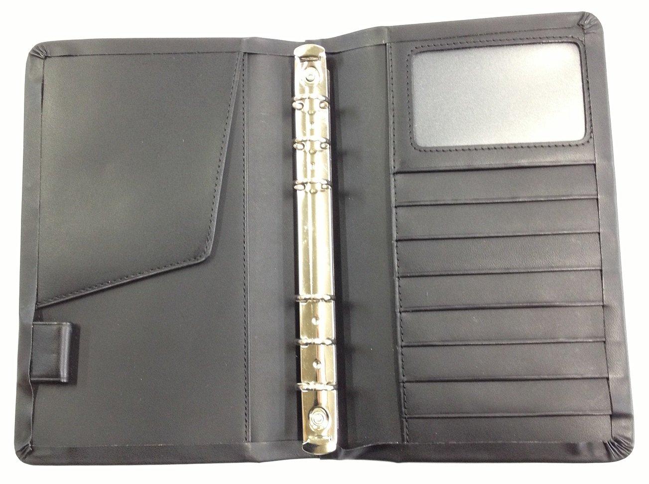 A6 Liner Diary Organiser