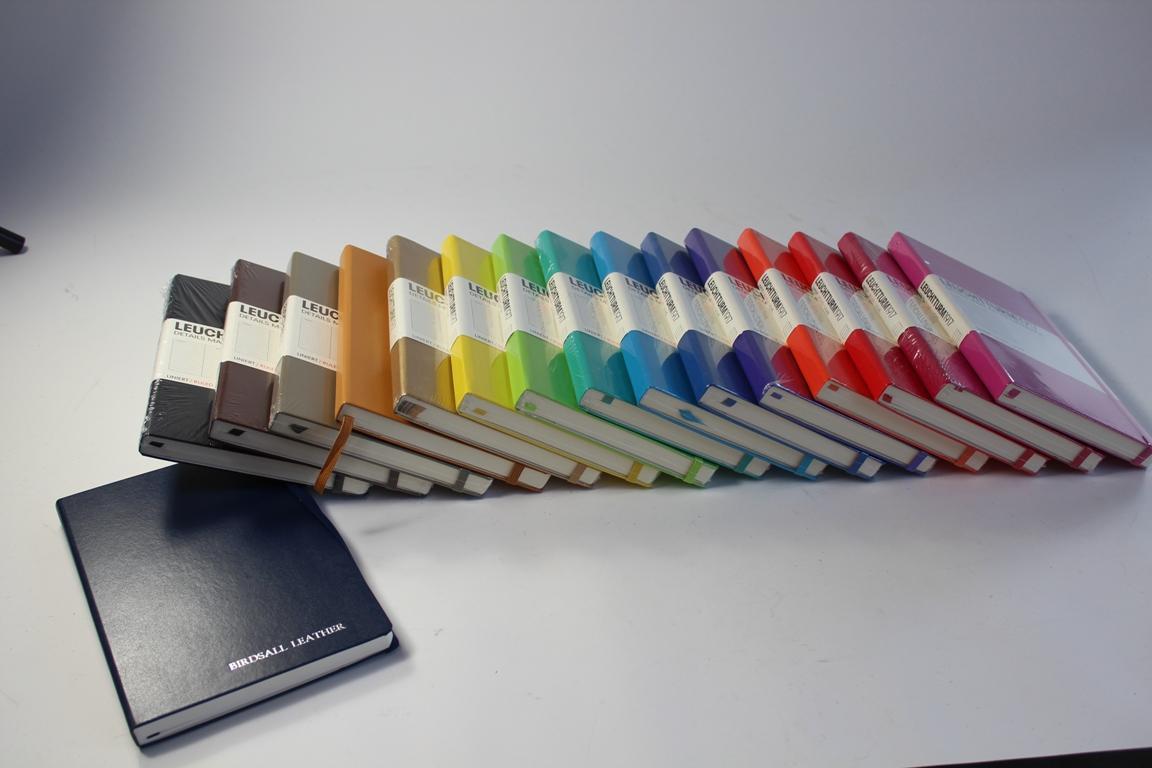 Leuchtturm Journal Notebooks