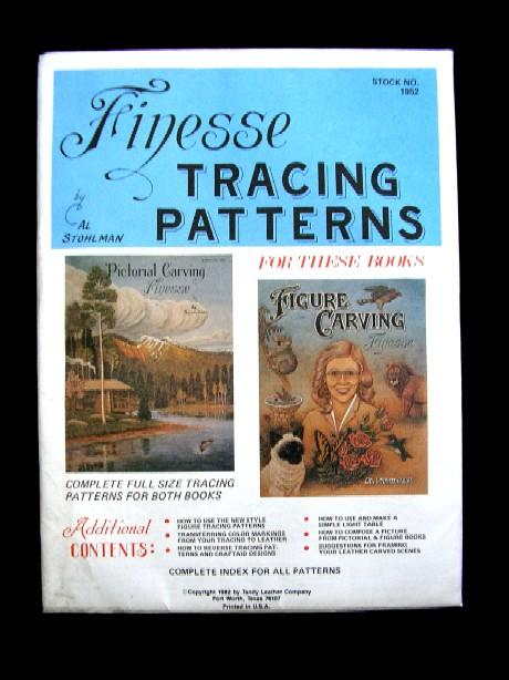 Finesse Tracing Patterns
