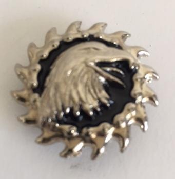 Concho Eagle chain