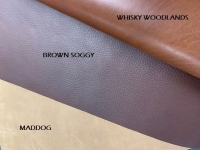 Chrome tanned offcut 25cmx50cm - Click for more info