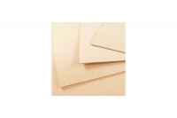 Vegetable tanned offcut 50x25 - Click for more info