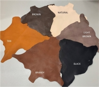 LHG Kangaroo Skins - Click for more info