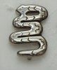 Concho Snake N/P - Click for more info