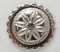 Concho rivet on B563 - Click for more info