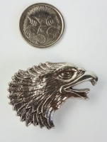 Eagle head Large Right 7783-01 - Click for more info