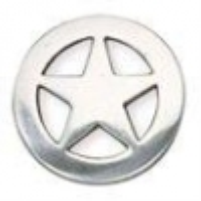 Ranger Star Conchos - Click for more info
