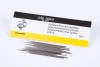 Harness Needles Pkt 25 - Click for more info