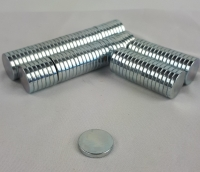 Invisible Magnets per pair - Click for more info