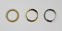 Flat metal ring 20mm - Click for more info