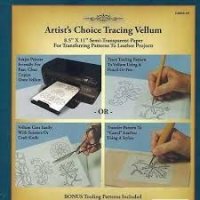 Tracing Film pk 20 sheets - Click for more info