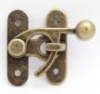 Bag Clasp 1511 A/B - Click for more info