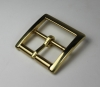 Full Buckle 38Mm Brass - Click for more info