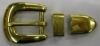 3PC Buckle set 20mm 1885 - Click for more info