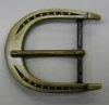 Horse Shoe Buckle 38Mm Bb - Click for more info