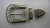 3PC Buckle Set 25mm 3861 - Click for more info