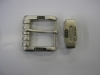 2 Pc Buckle Set 38Mm Asmn - Click for more info