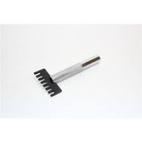 8 prong Lacing Chisel 2.5mm - Click for more info
