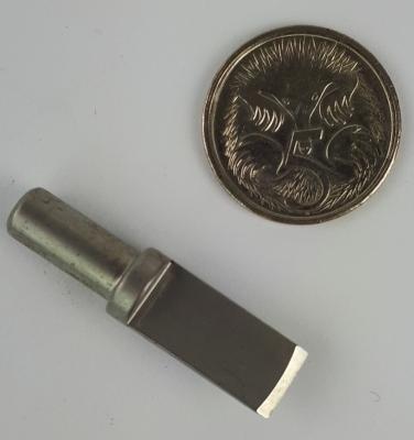Swivel Knife HG Blade 6mm - Click for more info
