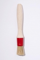 Round brush for Glue pots - Click for more info
