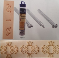 Flourish Stamp Set - Click for more info