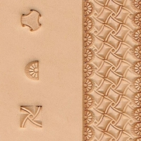 Geometric Stamp Set - Click for more info
