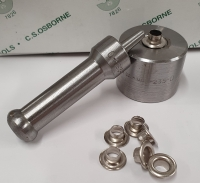 Osborne Eyelet Setter 6mm - Click for more info