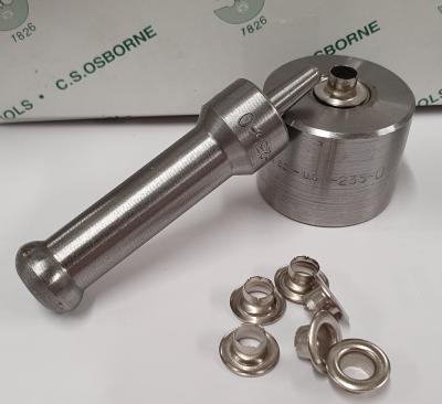 Osborne Eyelet Setter 6mm - Click for more info